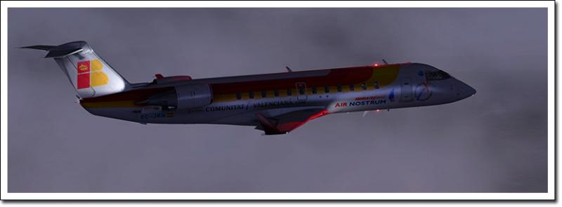 CRJ-200 de J Rollon para X-plane