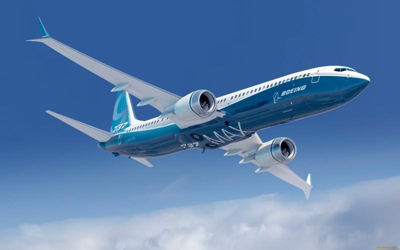 737-800 Me encanta